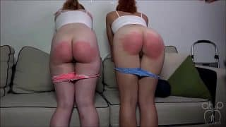 Punished Bitches – women whipped, spanked, caned, and paddled